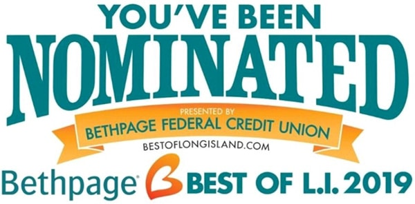 Bethpage Credit Union Best of LI