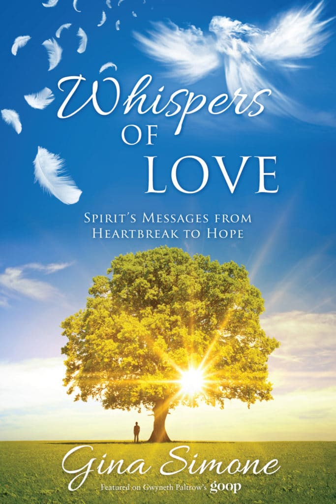 Whispers of Love