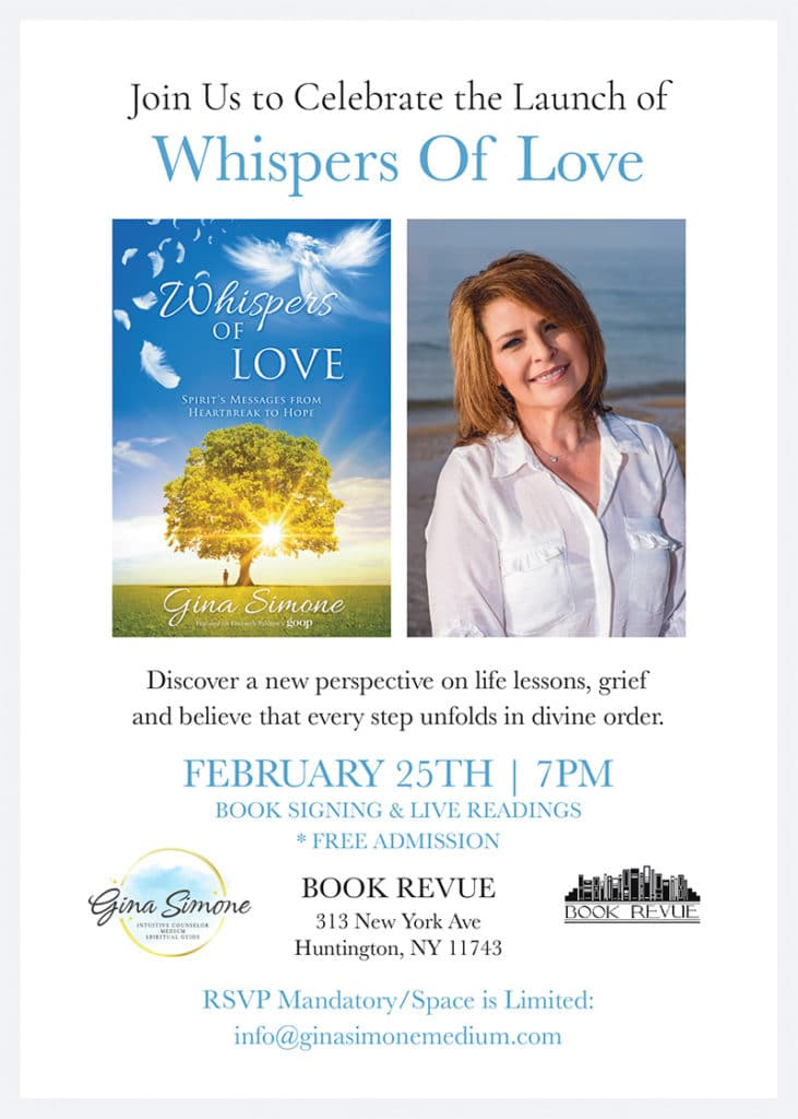 Celebrate Whispers of Love